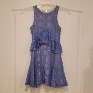 Gianni Bini Girls Dress with free gift